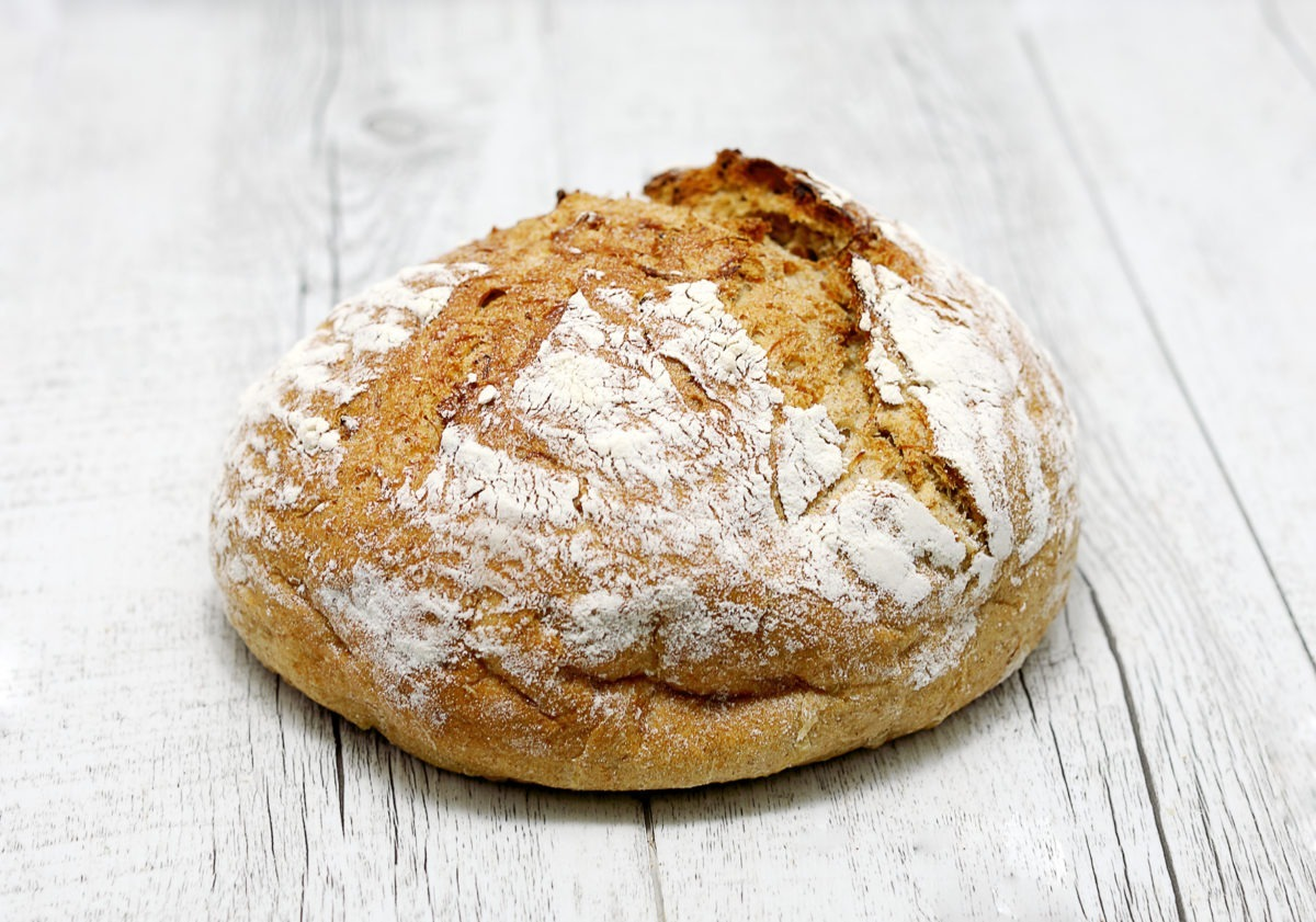 SAUERKRAUT loaf