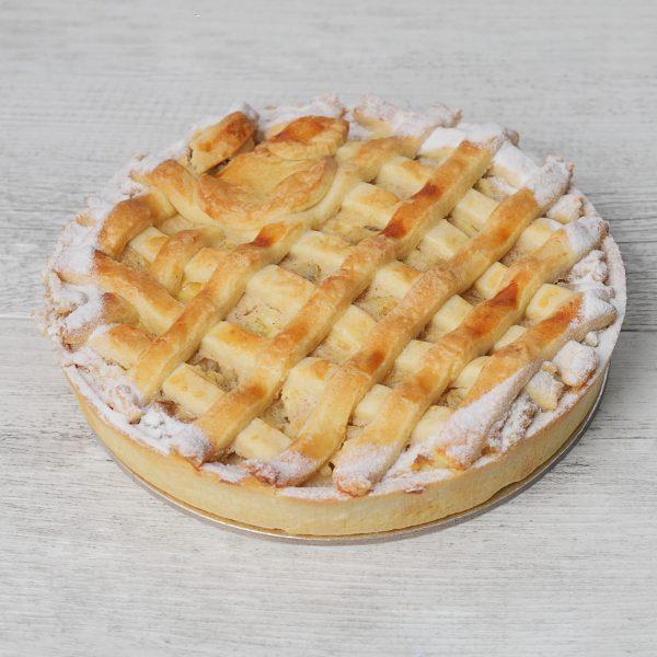 Oma's Apple pie