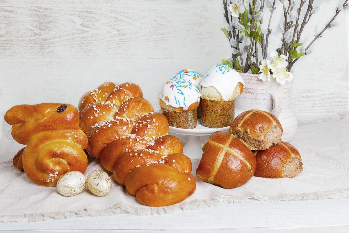 Festive Easter Family platter